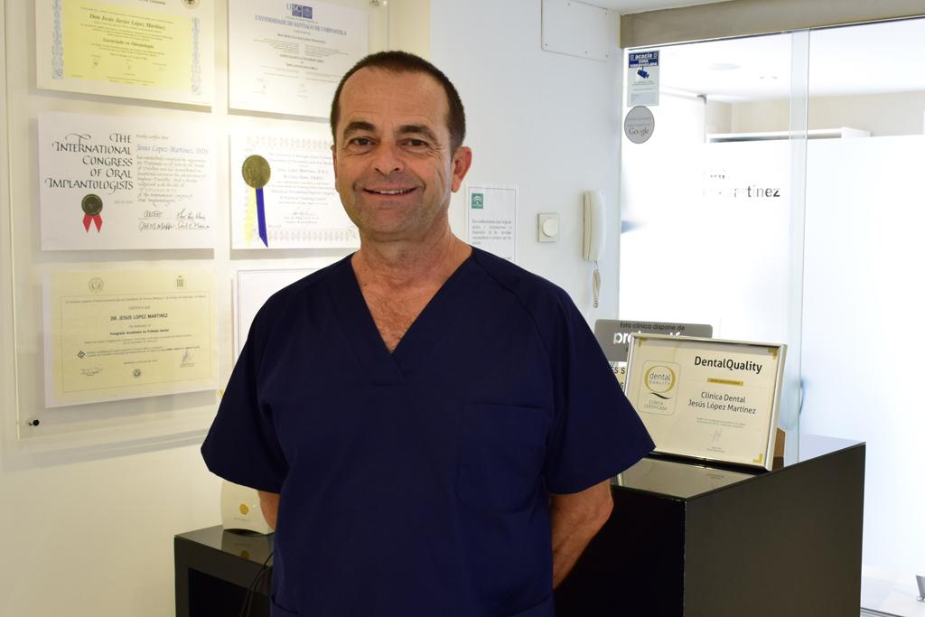 Higienista Dental Juan José Martín